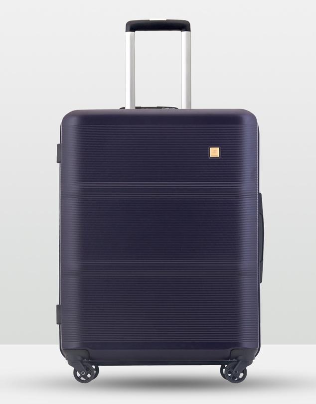 Women Rome Echolac 3 Piece Luggage Set