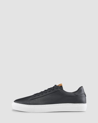 Aquila Deco Sneakers - Lifestyle Sneakers (Black)