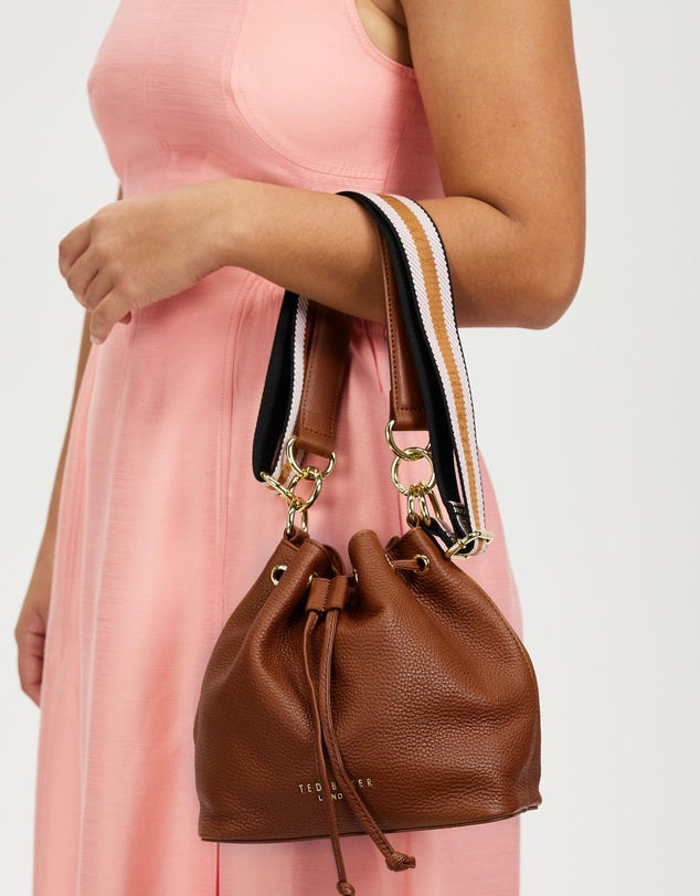Women Aminah Bucket Bag