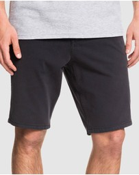 Quiksilver - Mens Krandy 19