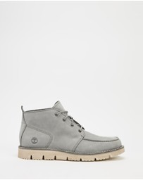 Timberland - Westmore Moc-Toe Chukka Boots - Men's