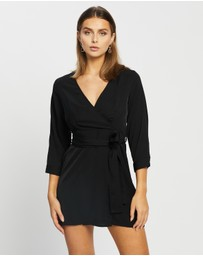 Atmos&Here - Stacey Mini Dress