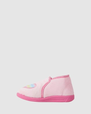 CIAO - Sweetheart Slippers & Accessories (Pink)