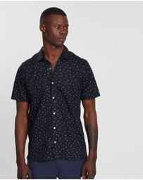 PS by Paul Smith - Casual Short Sleeve Shirt