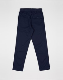 crewcuts by J Crew - Stretch Pull On Pants - Teens