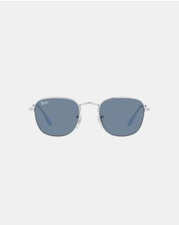 Ray-Ban Junior - Frank Junior RJ9557S - Kids
