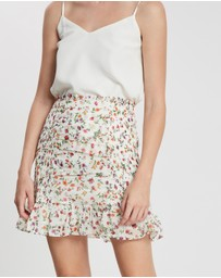 The East Order - Gina Mini Skirt