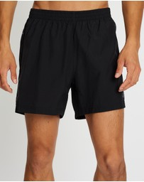 adidas Performance - Own The Run Two-In-One Shorts