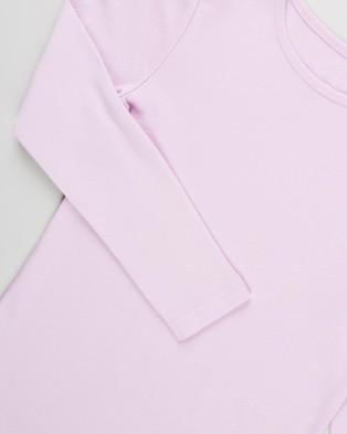 Cotton On Kids - Jessie Crew Tee   Kids Teens - T-Shirts & Singlets (Pale Violet) Jessie Crew Tee - Kids-Teens
