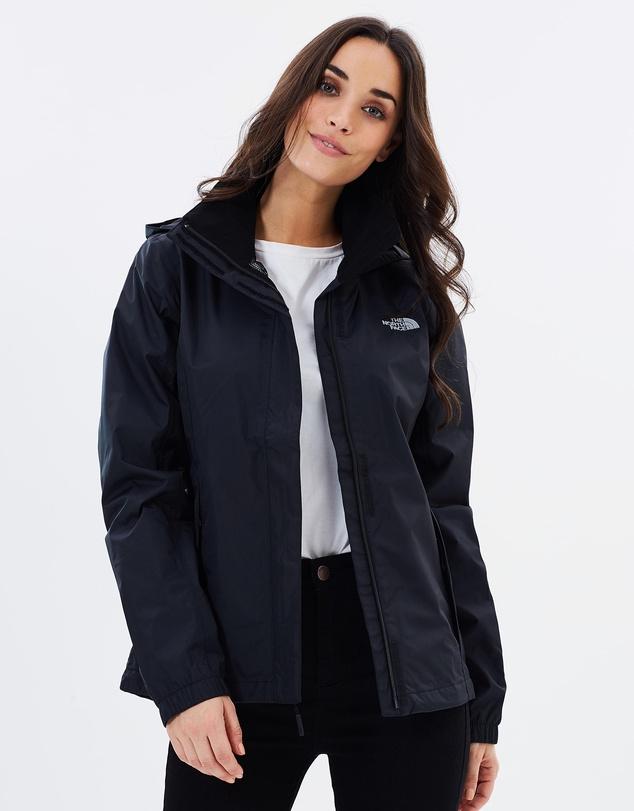 a25524300 Women's Resolve 2 Jacket