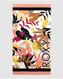 Roxy - POP Surf Beach Towel