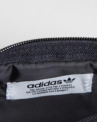adidas Originals Essential Cross Body Bag - Bum Bags (Black)