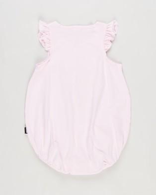 Bonds Baby Frill Bubblesuit   Babies - Bodysuits (Gigi Giraffe)