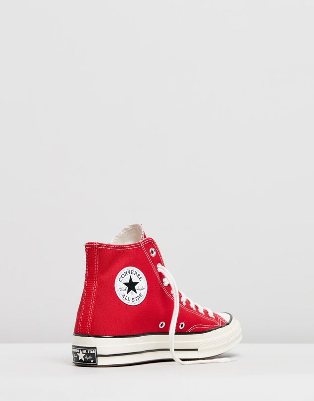 Converse - Chuck 70 Always On Hi