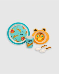 Sunnylife - Eco Kids Meal Kit
