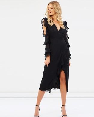 Bardot – Midnight Dress Black