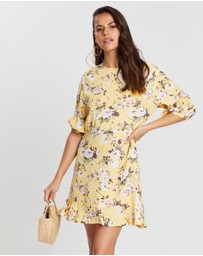 Faithfull The Brand - Jeanette Dress