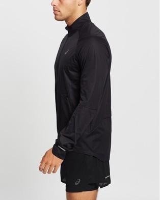 ASICS Ventilate Jacket   Men's - Coats & Jackets (Performance Black)