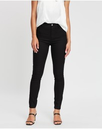 Atmos&Here - Darci Skin Tight Jeggings