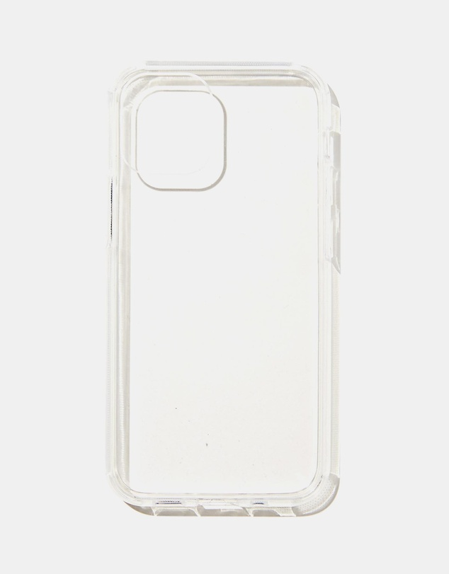 Life Snap On Protective Phone Case - iPhone 12 Mini