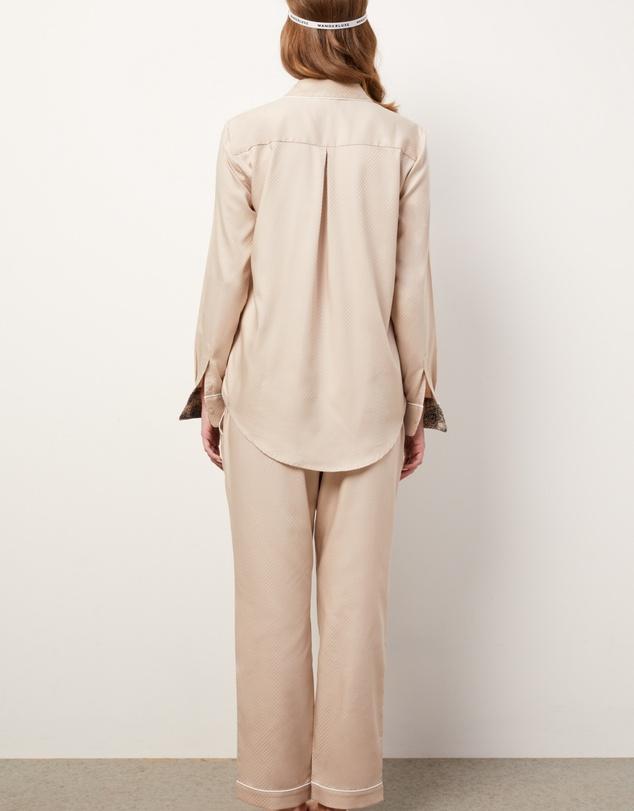 Women The Sienna Pyjama Set