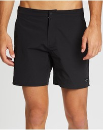 Saturdays NYC - Kei Boardshorts