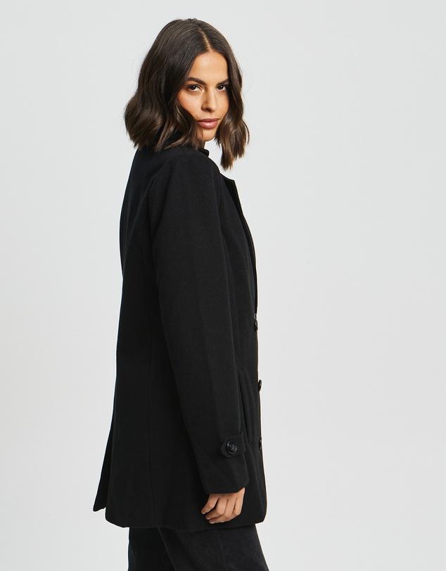 Women Arbus Coat