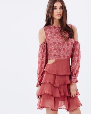 Isla – Allegro Dress