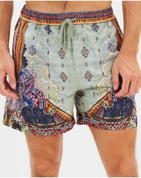 Camilla - The Caravan Boardshorts