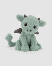 Jellycat - Starry Eyed Dragon