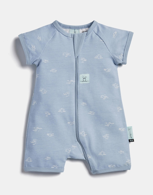 ergoPouch - Layers Short Sleeve 0.2 TOG - Babies