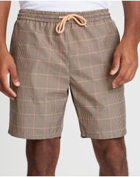 Soulland - ​Alexander Relaxed Shorts