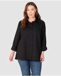 Love Your Wardrobe - Manhattan Cotton Over Shirt
