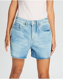 Outland Denim - Annie Shorts