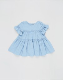 Cotton On Baby - Abby Flutter Dress - Babies