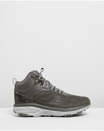 HOKA ONE ONE - Challenger Mid Gore-Tex Wide - Women's