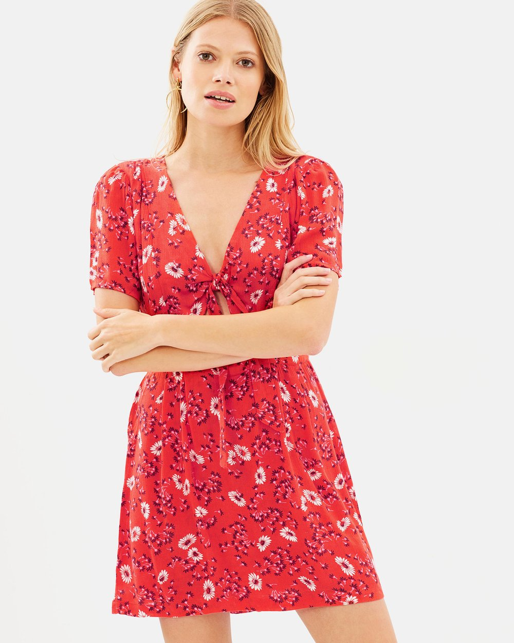 b274d5db4901a9 Jinx Romper by Free People Online | THE ICONIC | Australia