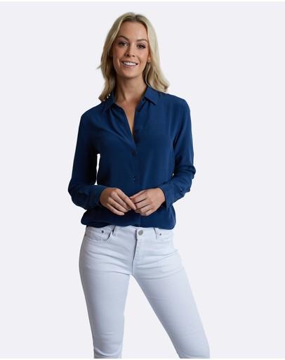 4bc11c692 Shirts & Blouses | Buy Womens Blouses & Shirts Online Australia- THE ICONIC