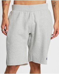 Champion - Reverse Weave Cut Off Shorts