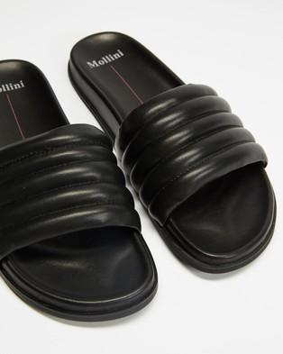 Mollini Hetha - Sandals (Black)
