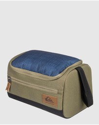 Quiksilver - Capsule Wash Bag