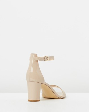 Nine West Pruce - Sandals (Cashmere)