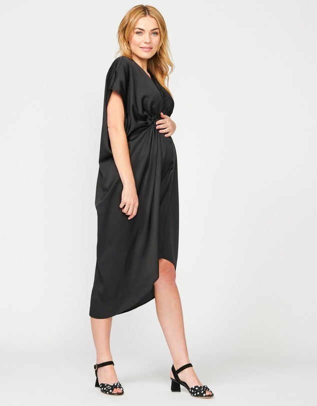 6fb7c47d8640d Veronica Dress by Pea in a Pod Maternity Online | THE ICONIC | Australia