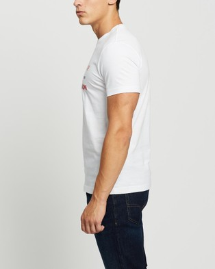 Diesel T Diegos K32 T Shirt - T-Shirts & Singlets (White)