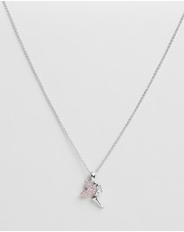 Mestige Kids - Pixie Necklace With Swarovski Crystals