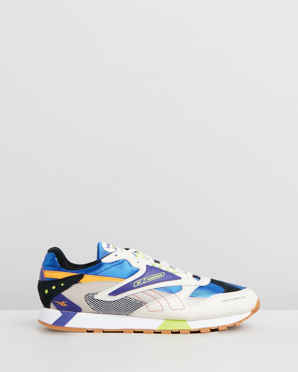 10bf5315e335c Classic Leather ATI 90s - Unisex by Reebok Online