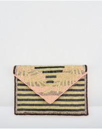From St Xavier - Havana Clutch