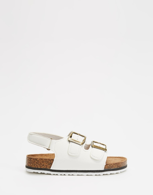 Cotton On Kids - Theo Sandals - Kids
