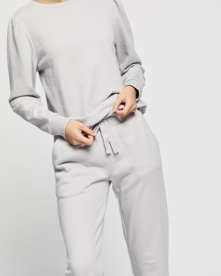 Gingerlilly Phoebe - Sweats (Silver)