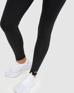 Fila Classic Tights - Socks & Tights (Black)